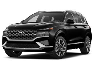 2021 Hyundai Santa Fe Ultimate Caligraphy