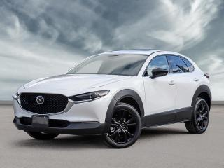 2021 Mazda CX-30 GT w/Turbo