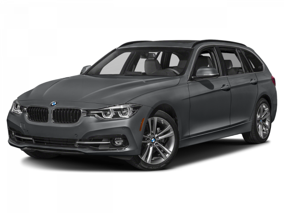 New 2019 Bmw 3 Series 330i Xdrive In Vancouver Openroad Auto Group