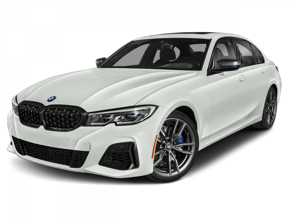 New 2020 Bmw 3 Series M340i Xdrive In Vancouver Openroad Auto Group