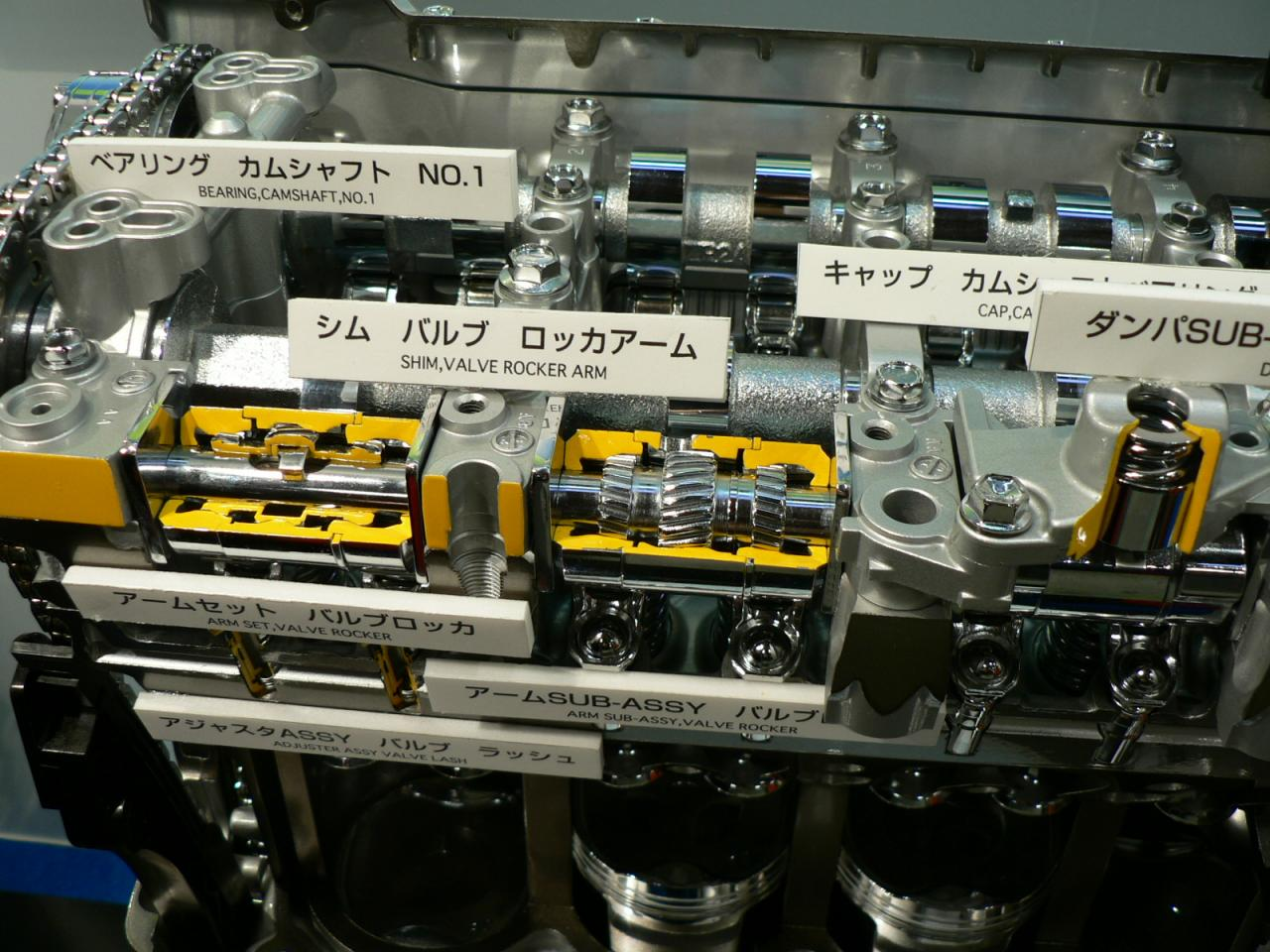 How Toyota Valvematic Technology Works Openroad Auto Group 2008 Corolla Fuel Filter Breadcrumb