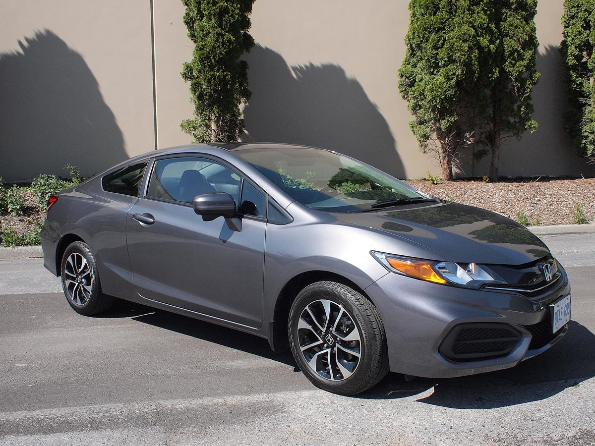 ninth-gen Honda Civic
