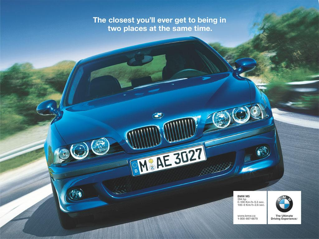 Nostalgia: BMW's Best Advertisements by OpenRoad Auto Group