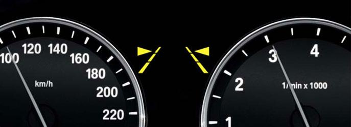 Lane Departure Warning Systems: Road trip tech series #3