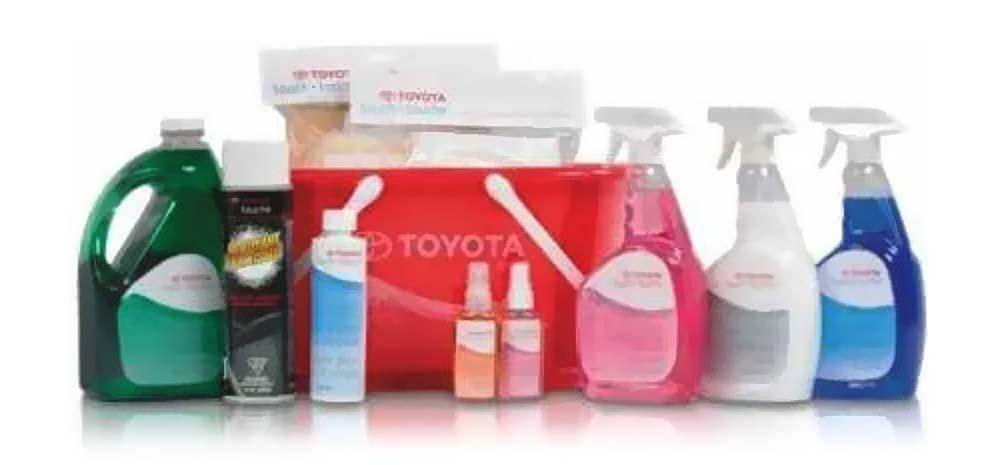Toyota Touch Product