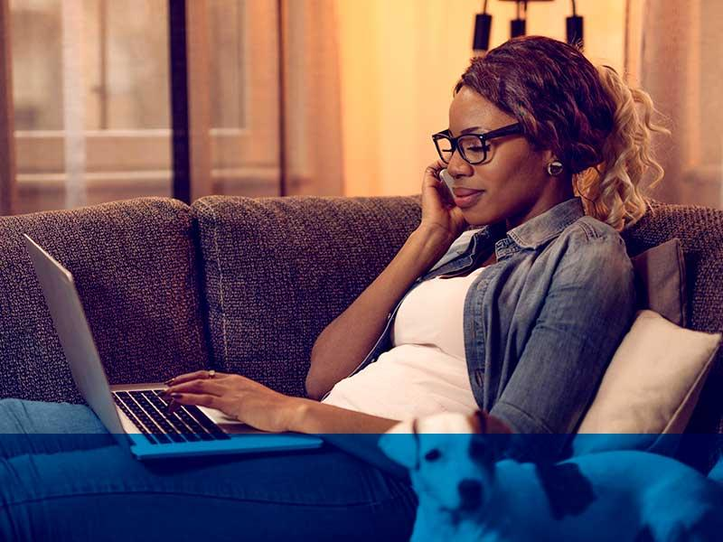 contacting an OpenRoad dealer sales associate