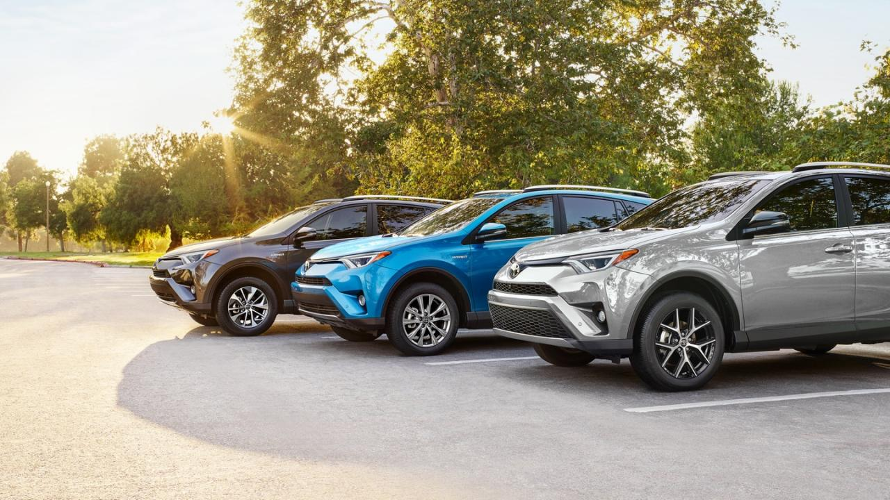 Toyota Certified Used Vehicles at OpenRoad Toyota Abbotsfords