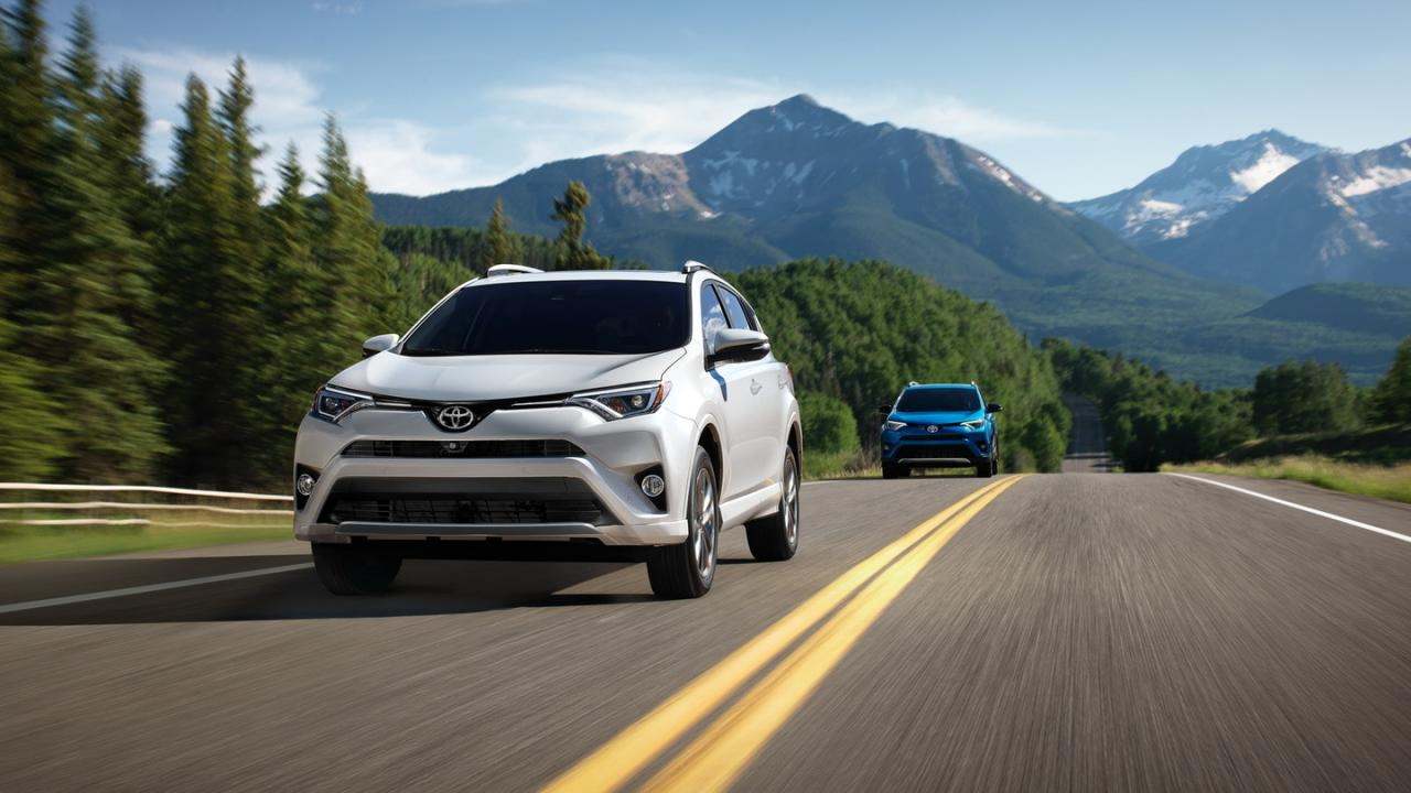 Book A Test Drive at OpenRoad Toyota Peace Arch