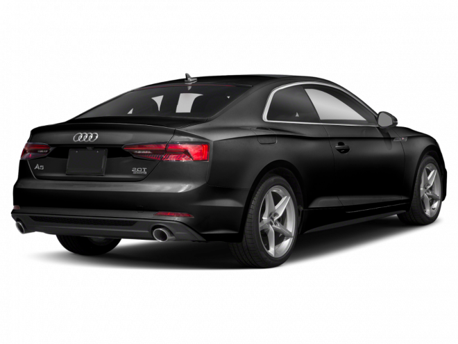 Used Cars Langley >> 2019 Audi A5 Coupe 45 TFSI quattro Komfort For Sale ...