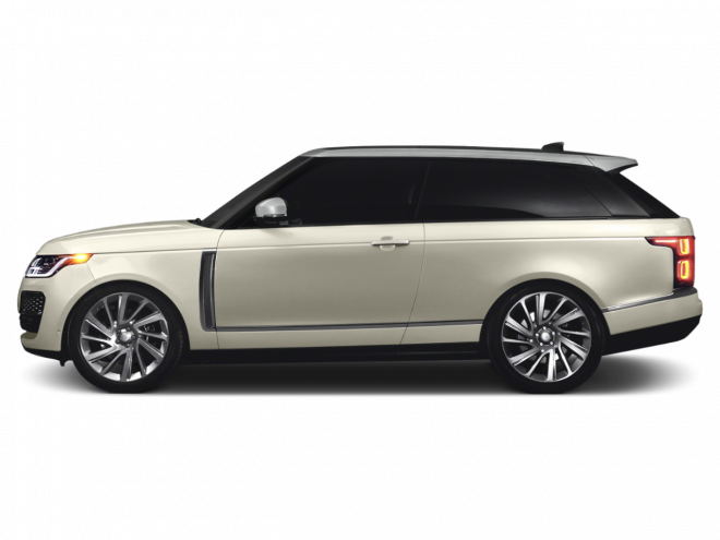 Used Cars Langley >> 2019 Land Rover Range Rover SV Coupe V8 Supercharged For Sale | OpenRoad Auto Group in Vancouver, BC