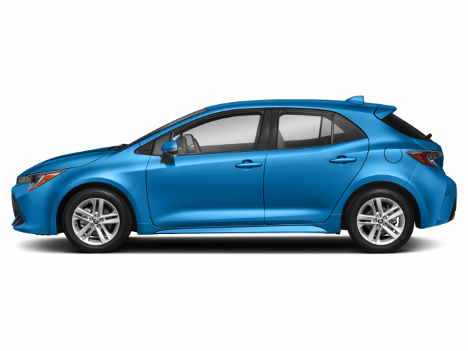 2019 Toyota Corolla Hatchback Manual For Sale Openroad Auto Group In Vancouver Bc