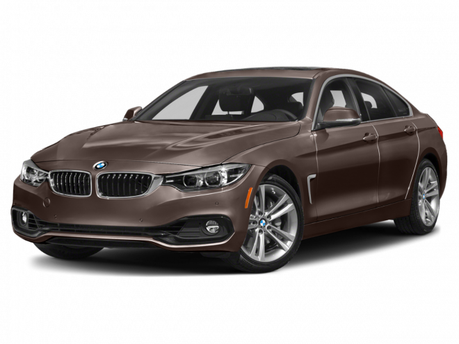2020 BMW 4 Series Gran Coupe 440i xDrive | OpenRoad Auto Group