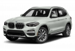 2018 BMW X3 Sports Activity Vehicle xDrive30i