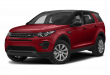 2018 Land Rover Discovery Sport AWD SE
