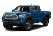2018 Toyota Tacoma 4x4 Access Cab V6 Manual TRD Off Road