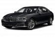 2019 BMW 7 Series Sedan 750i xDrive