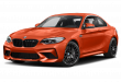 2019 BMW M2 Coupe Competition