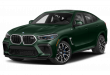 2021 BMW X6 M Sports Activity Coupe Competition