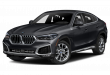 2021 BMW X6 Sports Activity Coupe xDrive40i