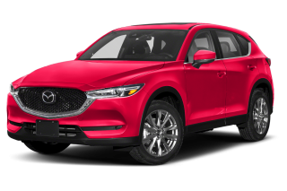 2019 Mazda CX-5 Auto AWD Signature