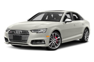 2018 Audi S4 Sedan 3.0 TFSI quattro tiptronic Technik