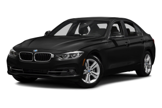 2018 BMW 3 Series Sedan 330i xDrive