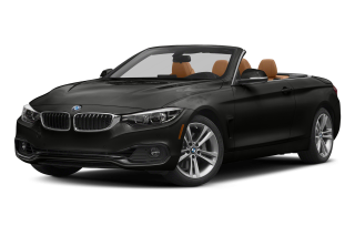 2018 BMW 4 Series Cabriolet 440i xDrive