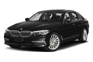 2018 BMW 5 Series Sedan 530i xDrive