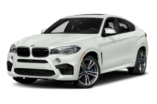 2018 BMW X6 Sports Activity Coupe