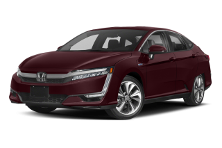 2018 Honda Clarity Plug-In Hybrid Sedan Touring