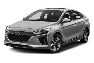 2018 Hyundai IONIQ Electric Hatchback SE Cold Climate Package