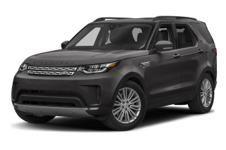 2018 Land Rover Discovery 4WD SE