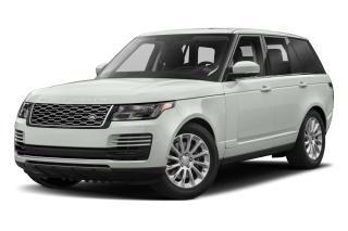 2018 Land Rover Range Rover V8 Supercharged SWB Autobiography