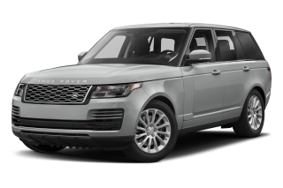 2018 Land Rover Range Rover V8 Supercharged SWB SV Autobiography Dynamic