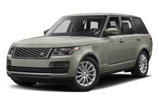 2018 Land Rover Range Rover V8 Supercharged LWB Autobiography