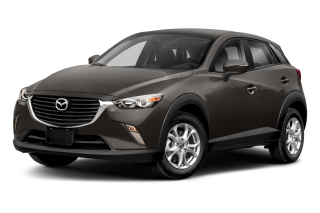 2018 Mazda CX-3 Auto AWD GS