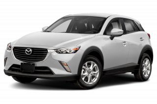 2018 Mazda CX-3 Auto AWD 50th Anniversary Edition