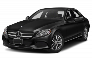 2018 Mercedes-Benz C-Class 4MATIC Coupe C 300