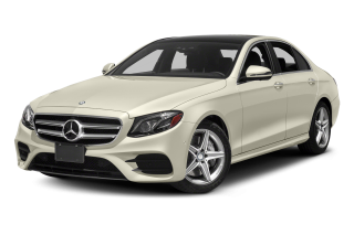2018 Mercedes-Benz E-Class 4MATIC Sedan E 300