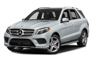 2018 Mercedes-Benz GLE 4MATIC SUV GLE 400