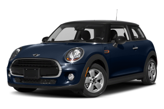 2018 MINI 3 Door FWD Cooper