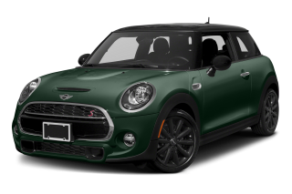 2018 MINI 3 Door FWD Cooper S