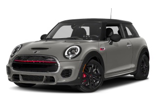 2018 MINI 3 Door FWD John Cooper Works