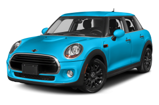 2018 MINI 5 Door FWD Cooper