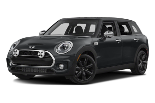 2018 MINI Clubman ALL4 Cooper S
