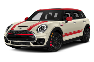 2018 MINI Clubman ALL4 John Cooper Works