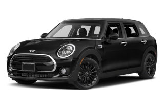 2018 MINI Clubman ALL4 Cooper