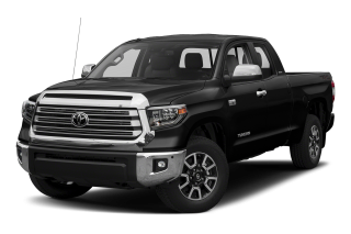 2018 Toyota Tundra 4x4 Double Cab 5.7L Limited