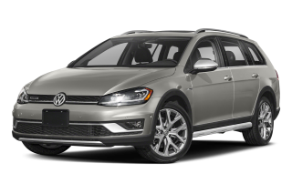 2018 Volkswagen Golf Alltrack Manual