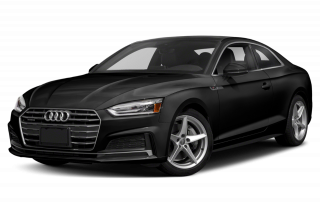 2019 Audi A5 Coupe 2.0 TFSI quattro S tronic Komfort